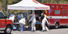 A pop-up testing clinic was held in Chatham last week.  FILE PHOTO  (photo: Tim Wood)