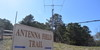Walking the Antenna Trail at the Chatham Marconi Maritime Center – or its equivalent distance – qualifies registered participants for prize drawings in the center's first Antenna Trail Challenge. TIM WOOD PHOTO 