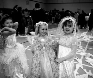Halloween at the Harwich Community Center, 2009. FILE PHOTO  (photo: )