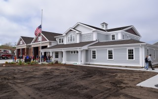 Chatham Fire Headquarters. FILE PHOTO  (photo: )