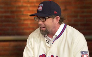 Former Chatham A's third baseman Jeff Bagwell has been elected to the Baseball Hall of Fame in Cooperstown. Photo Courtesy of MLB.com  (photo: )