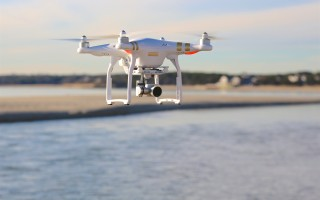 The airport commission wants to make sure drone owners understand the regulations governing operations of the aircraft. CHRISTOPHER SEUFERT PHOTO  (photo: )