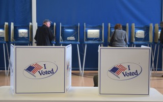 Chatham town election is May 17. FILE PHOTO  (photo: )
