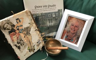 """Artful Aging"" will be taught at the Chatham Council On Aging by artist Gail Tilton. 