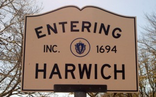 Harwich news.  (photo: )