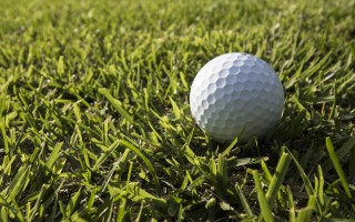 Golf balls hit onto private property constitute trespassing, a Cranberry Valley Golf Course neighbor is claiming. PIXABAY PHOTO  (photo: )