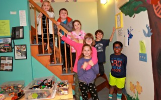"Kids in Monomoy Community Services programs will benefit from the first The ""Spirit of Giving: A Special Evening of Fashion, Friendship and Community to Benefit the Chatham Children,"" to be held Dec. 4. KIM RODERIQUES PHOTO  (photo: )"