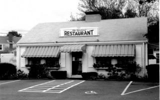 The Rexford Restaurant. PHOTO COURTESY OF TIM TAYLOR.  (photo: )