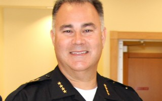 Chatham Chief of Police Mark Pawlina's contract was recently extended to May 31, 2021, after which he will retire. FILE PHOTO  (photo: Tim Wood)