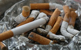Harwich Health Department will develop regulations banning smoking on beaches and other town recreational properties. PIXABAY PHOTO  (photo: )