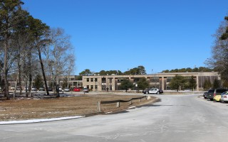 Nauset Regional High School.  FILE PHOTO  (photo: )