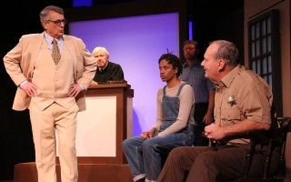 "A scene from Eventide's ""To Kill A Mockingbird.""  (photo: )"