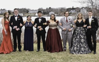 The tradition of having an After Prom event is longstanding, but rising costs of entertainers has increased the need for fundraising. FILE PHOTO  (photo: )