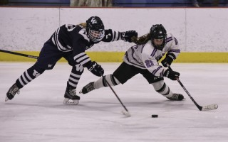 Monomoy's Nikki Awalt (21) was named a Cape and Islands League All-Star for her tireless efforts with the Cape Cod Furies. She was also Monomoy's January Scholar Athlete of the Month. Kat Szmit Photo  (photo: )