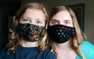Pandemic stress affects people of all ages.  SHARON McCUTCHEON / PIXABAY  (photo: Sharon McCutcheon / Pixabay)