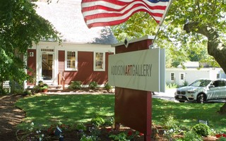 The Addison Art Gallery in Orleans is celebrating its 25th anniversary. COURTESY PHOTO  (photo: )