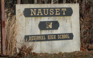Debate continues over the future of Nauset Regional High School.  ED MARONEY PHOTO  (photo: Ed Maroney)
