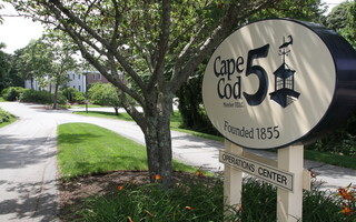 A 62-unit affordable housing development at the former Cape Cod Five operations center on West Road in Orleans gained site plan approve from the planning board last week. FILE PHOTO  (photo: )
