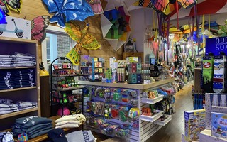 Dr. Gravity's Kite Shop. COURTESY PHOTO   (photo: )