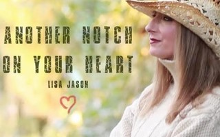 "Lisa Jason's new song, ""Another Notch on your Heart,"" is available on all digital outlets.   KIM RODRIQUES PHOTO    (photo: Kim Rodriques)"