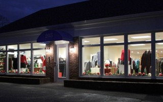 The Second Glance Thrift Shop is an important revenue source for the Family Pantry of Cape Cod.  COURTESY PHOTO  (photo: Debra DeCosta)