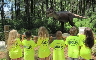 Monomoy Cooperative Learning Program summer campers on a field trip. COURTESY PHOTO  (photo: Courtesy Photo)