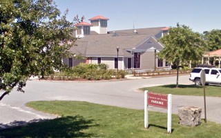 The Harwich Senior Center.  GOOGLE STREET VIEW  (photo: Courtesy Google Street View)