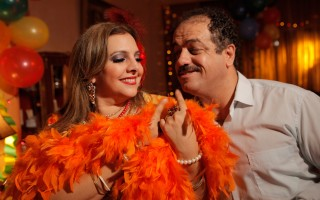 "The Lebanese comedy ""Halal Love (and Sex)"" opens the Cape Cod Festival of Arab and Middle Eastern Cinema at the Chatham Orpheum Theater May 4.  (photo: )"