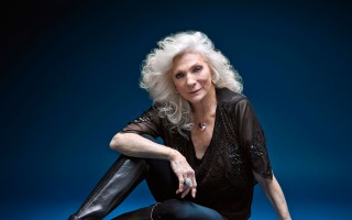 Renowned songstress Judy Collines will bring her beautiful voice to Monomoy Regional High School on Dec. 19. Brad Trent Photo  (photo: )