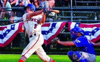 Cape League action starts this week. FILE PHOTO  (photo: )