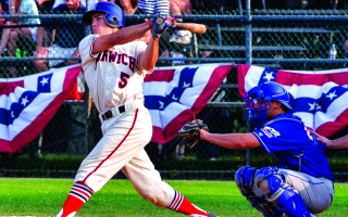 Cape League action. FILE PHOTO  (photo: )