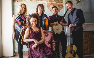 Celtic band Runa will perform at the Harwich Cultural Center March 10. COURTESY PHOTO  (photo: )