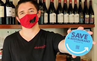 Jeff Mitchell. COURTESY PHOTO  (photo: )
