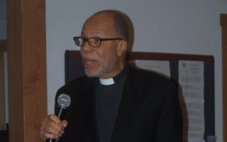 The Rev. Wesley Williams is one of the organizers of a Capewide forum on community policing to be held Oct. 28 at Cape Cod Community College. FILE PHOTO  (photo: )