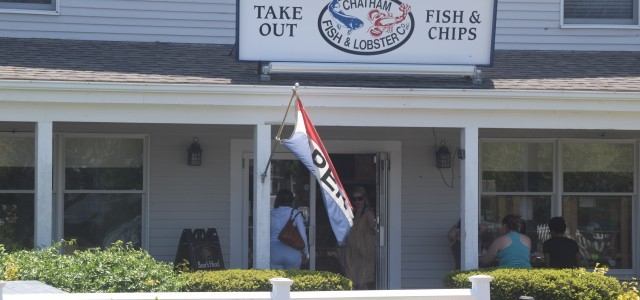 Mac S Seafood Buys Chatham Fish And Lobster Cape Cod Chronicle