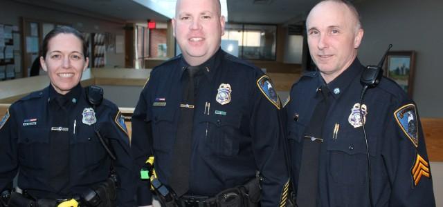 Considine Named New Harwich Deputy Police Chief | Cape Cod