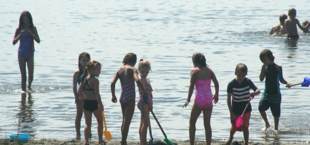 Selectmen Agree To Keep Swim Lessons At Oyster Pond | Cape
