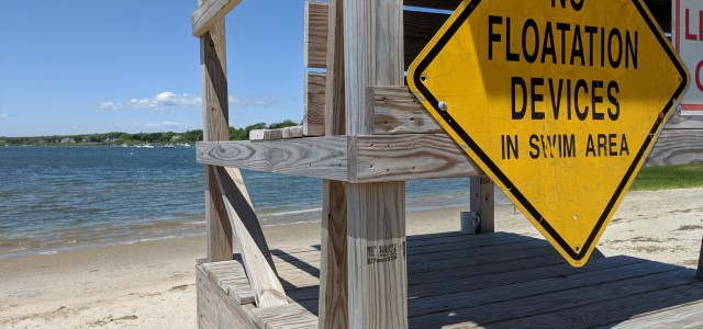 Town Prepares New Shark Safety Measures | Cape Cod Chronicle