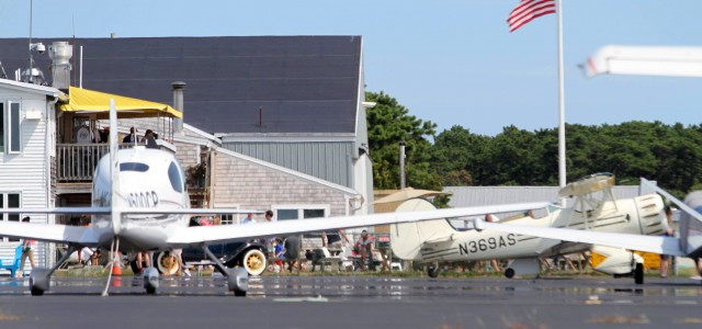 Airport Approach Plan Could Cost $5 4M | Cape Cod Chronicle