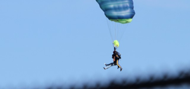 Appeals Court: Injured Skydiver Can Sue, Despite Liability