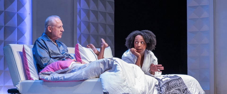 Societal Shifts Examined In WHAT's Fast-paced, Witty