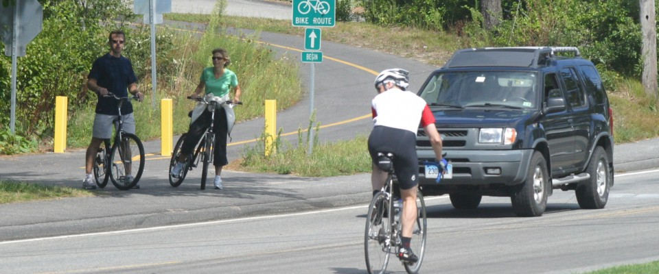 Health: No Time To Exercise? Cycling To Work Could Help | Cape Cod
