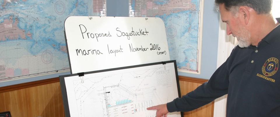 Selectmen Give Nod To Saquatucket Landside Plan | Cape Cod Chronicle