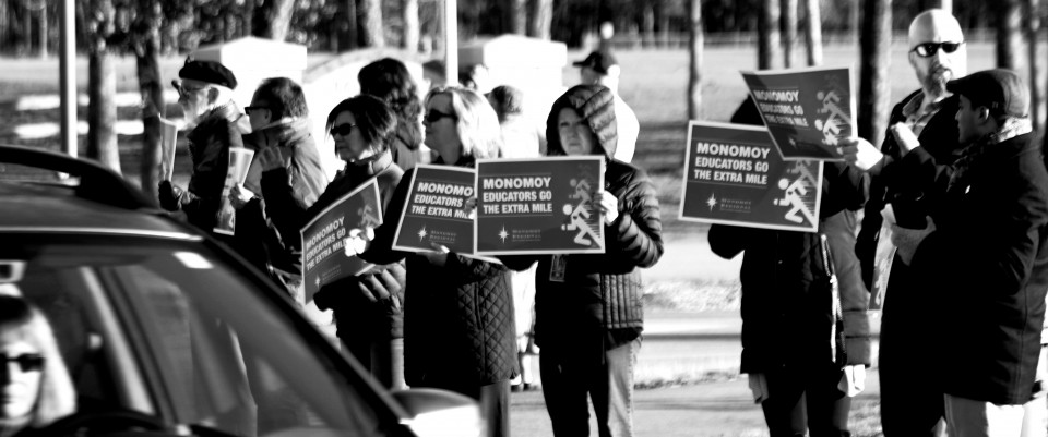 No Resolution In Contract Negotiations For Monomoy Educators Cape