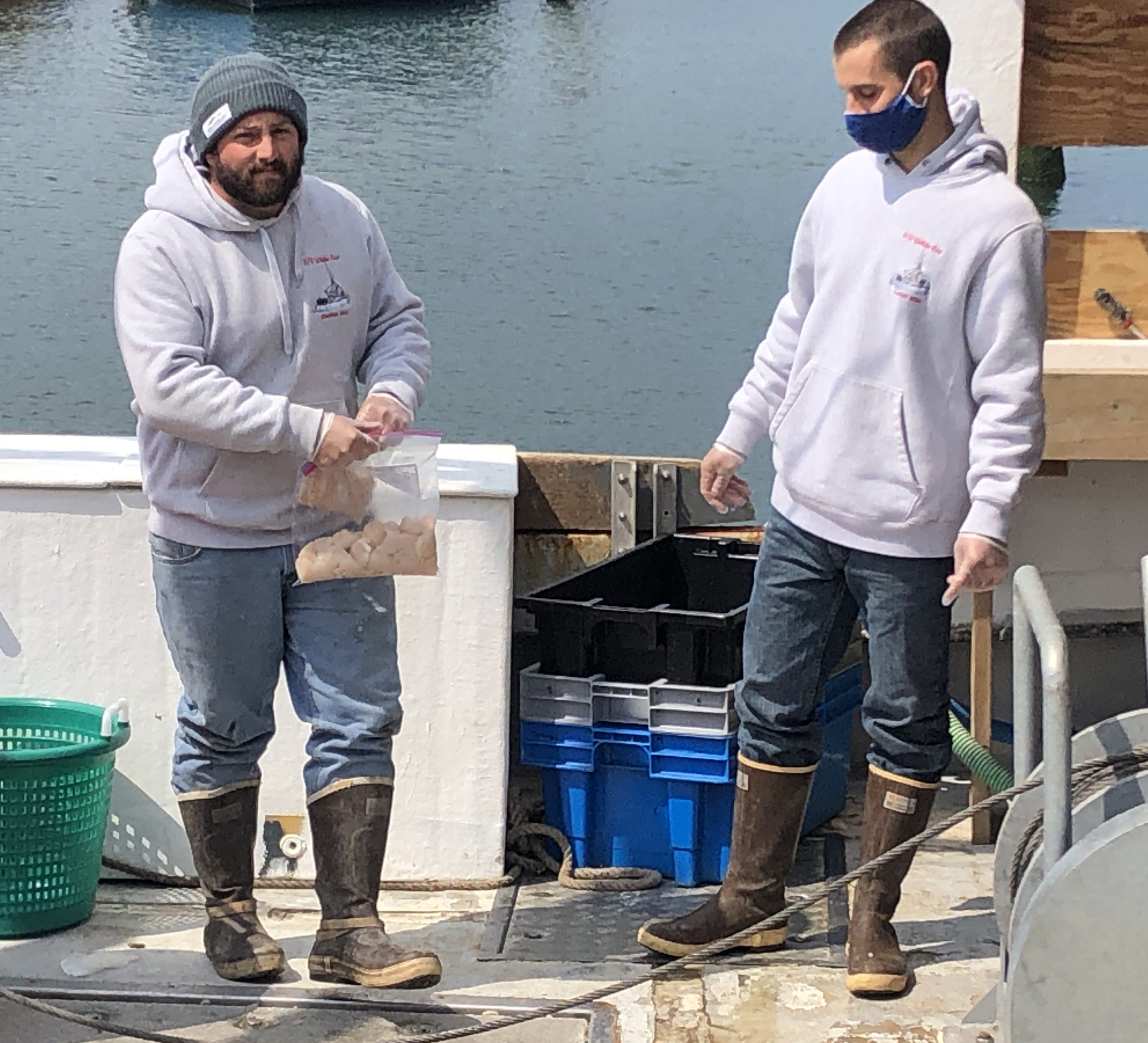 Shutdown May Have Silver Lining For Commercial Fishing Industry