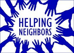 Support Helping Neighbors